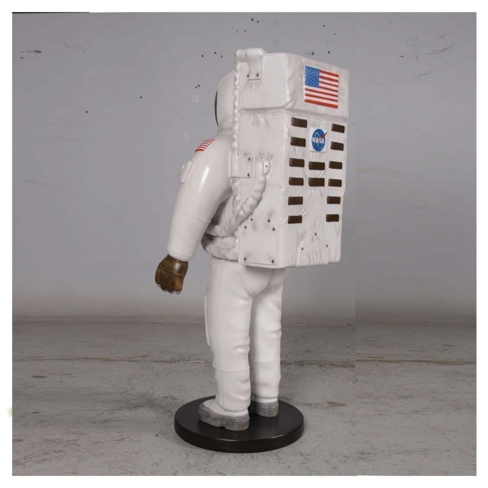 Themed Props Space theming Astronaut ft Product Gallery  px px