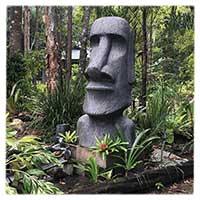 Garden Statues & Decor