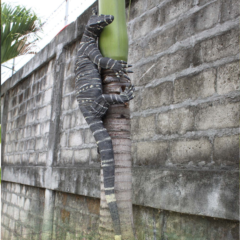 Lace Monitor - Vertical Mount