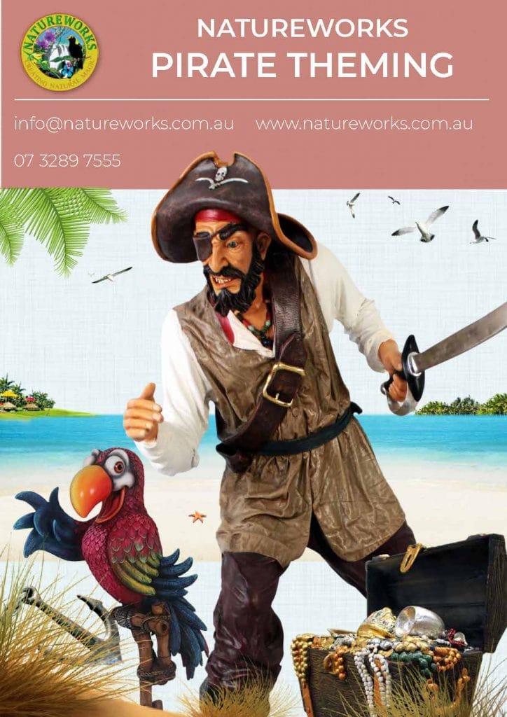 Natureworks Pirate Theming Catalogue