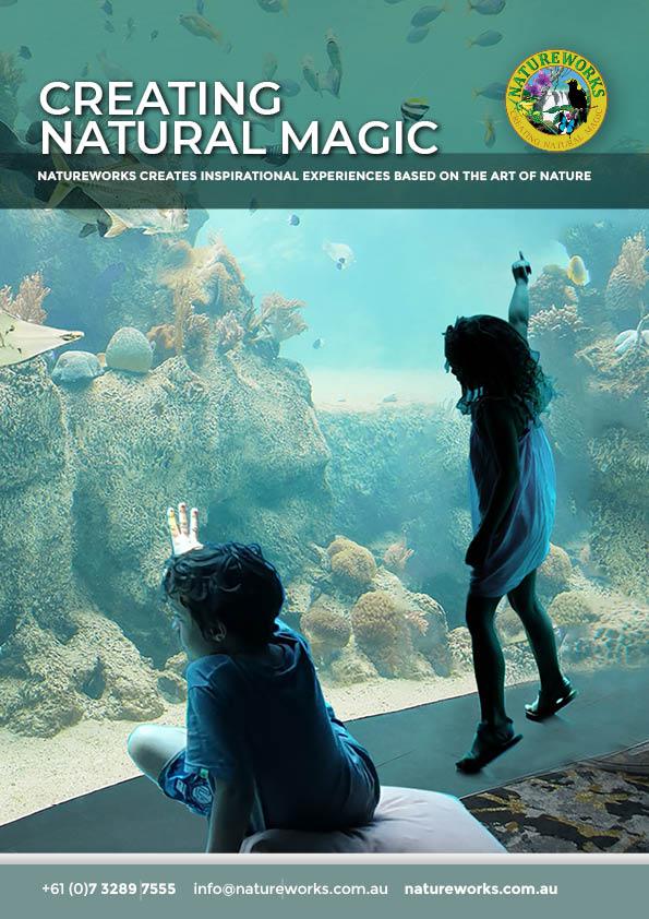 Natureworks Corporate Brochure