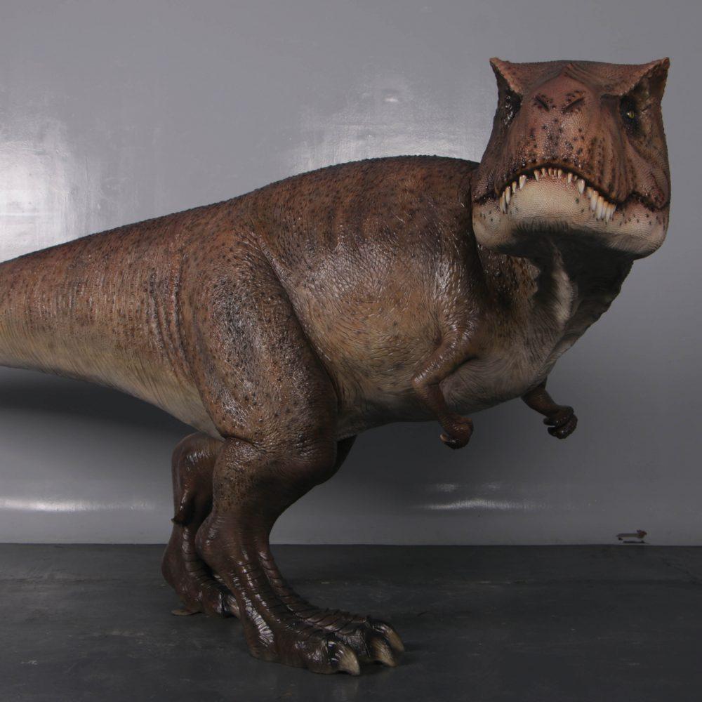 Tyrannosaurus Rex – 152cm high – 190136 - Photo