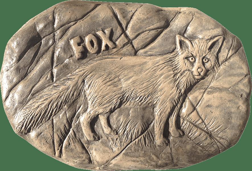 Fox Stepping Stone
