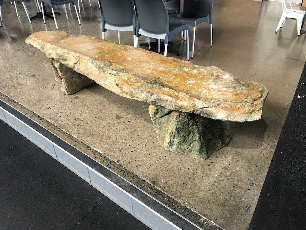 Jungle Rock Seat
