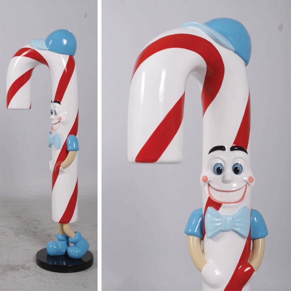 Candy Cane 3ft_Character Boy Jr