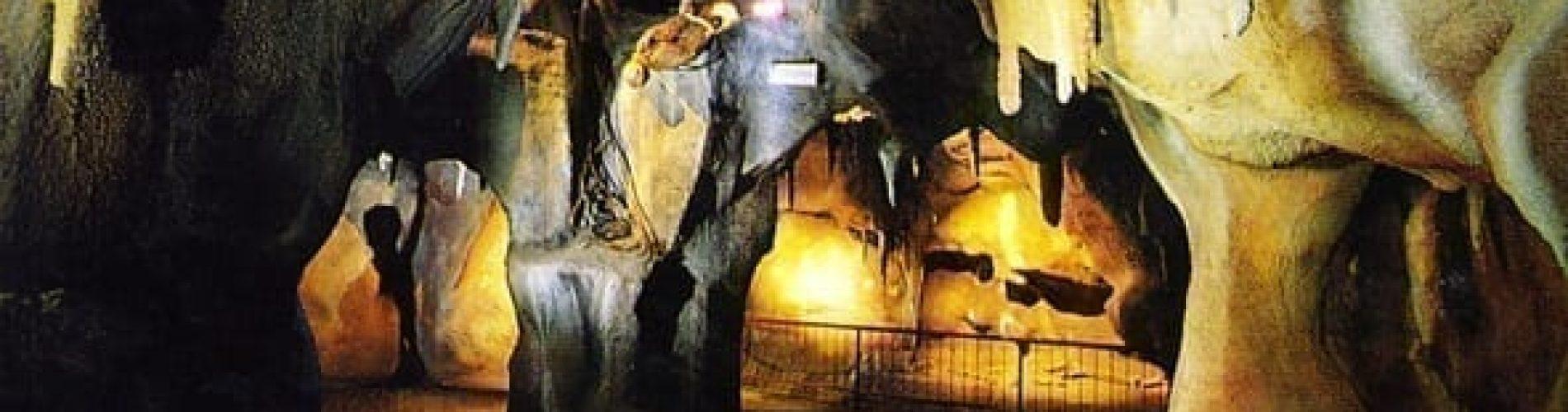 limestone-caves